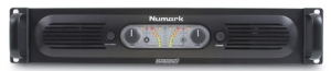 Numark Dimension 4 Power Amplifier